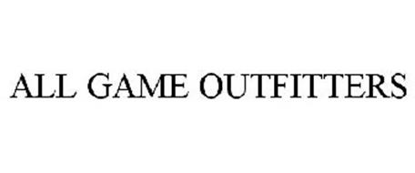 ALL GAME OUTFITTERS