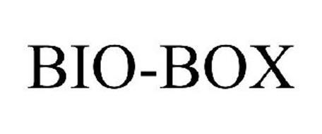 BIO-BOX