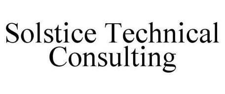 SOLSTICE TECHNICAL CONSULTING