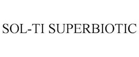SOL-TI SUPERBIOTIC