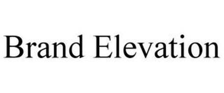 BRAND ELEVATION