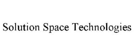SOLUTION SPACE TECHNOLOGIES