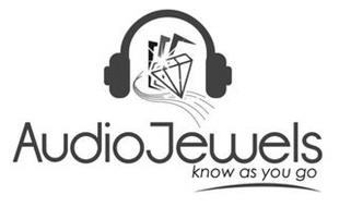 AUDIOJEWELS KNOW AS YOU GO