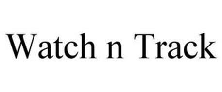 WATCH N TRACK