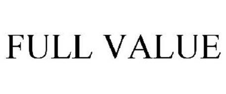 FULL VALUE