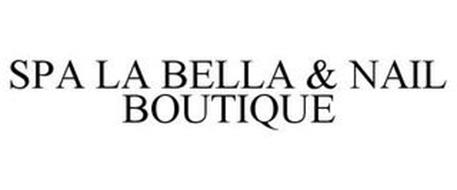 SPA LA BELLA & NAIL BOUTIQUE