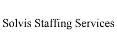 SOLVIS STAFFING SERVICES