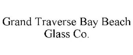 GRAND TRAVERSE BAY BEACH GLASS CO.