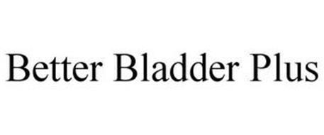BETTER BLADDER PLUS