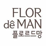 FLOR DE MAN