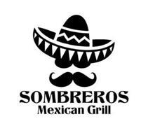 SOMBREROS MEXICAN GRILL