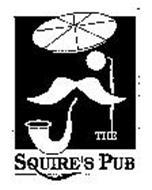 THE SQUIRE'S PUB