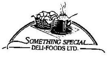 SOMETHING SPECIAL DELI-FOODS LTD.