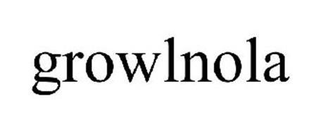 GROWLNOLA