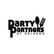 PARTY PARTNERS OF ORLANDO