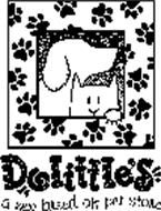 DOLITTLE'S - A NEW BREED OF PET STORE
