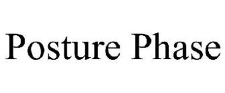 POSTURE PHASE