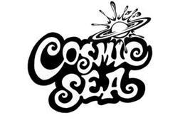COSMIC SEA