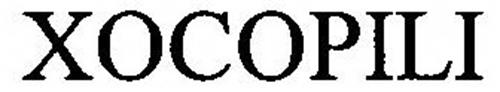 XOCOPILI