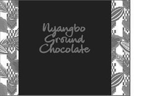 NYANGBO GROUND CHOCOLATE