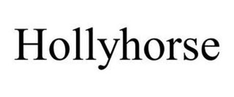 HOLLYHORSE