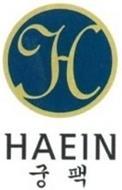 H HAEIN