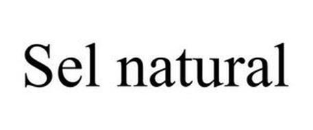SEL NATURAL