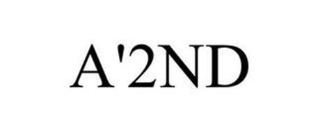 A'2ND