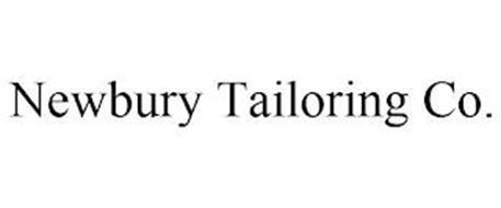 NEWBURY TAILORING CO.
