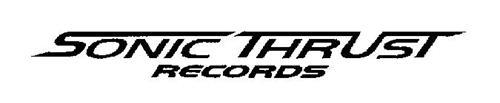 SONIC THRUST RECORDS
