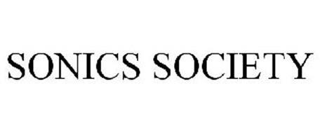 SONICS SOCIETY