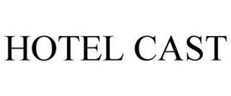 HOTEL CAST