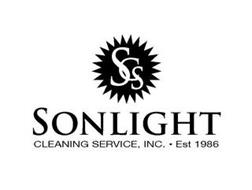 SCS SONLIGHT CLEANING SERVICE, INC. · EST 1986