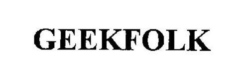 GEEKFOLK