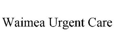 WAIMEA URGENT CARE