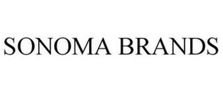 SONOMA BRANDS