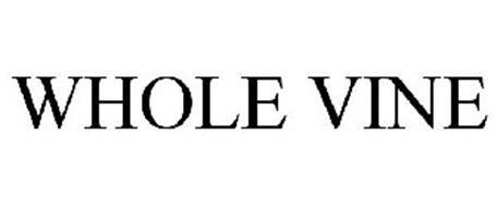 WHOLE VINE