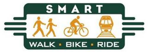 SMART WALK · BIKE · RIDE