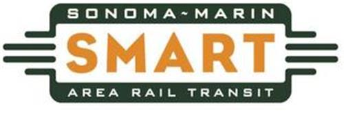 SONOMA-MARIN AREA RAIL TRANSIT SMART