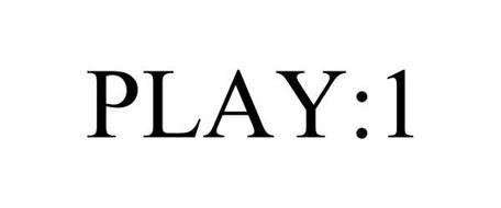 PLAY:1
