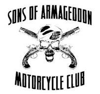 SONS OF ARMAGEDDON MOTORCYCLE CLUB