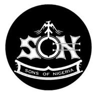 SON SONS OF NIGERIA