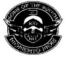 SONS OF THE SOUTH 09 SOTS MOMENTO MORI