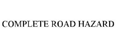 COMPLETE ROAD HAZARD