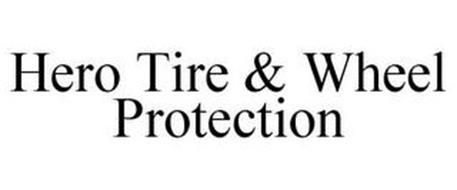 HERO TIRE & WHEEL PROTECTION