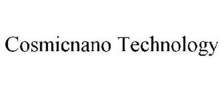 COSMICNANO TECHNOLOGY