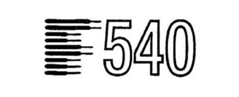 FF540