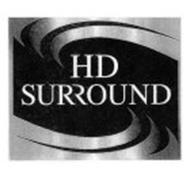 HD SURROUND