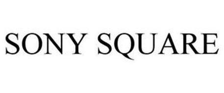 SONY SQUARE
