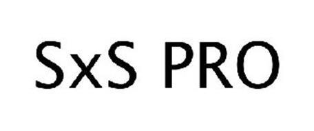 SXS PRO